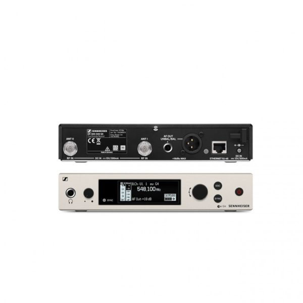 Microfon Wireless Sennheiser EW 500 G4-945-B